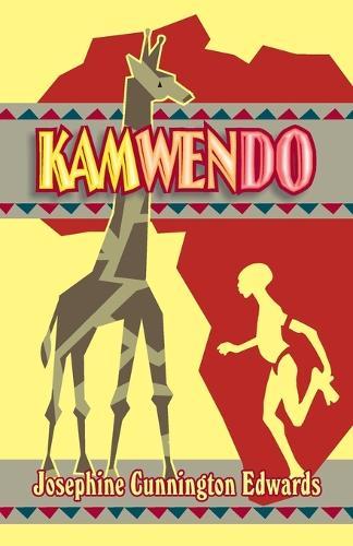 Kamwendo (Paperback)
