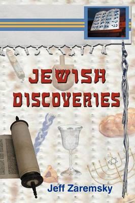 Jewish Discoveries (Paperback)