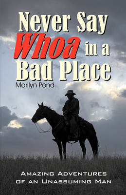 Never Say Whoa in a Bad Place (Paperback)