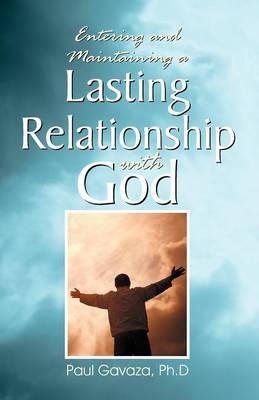 Lasting Relationship with God (Paperback)
