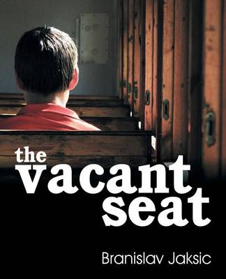 The Vacant Seat (Paperback)
