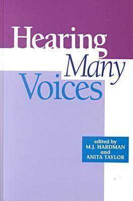 Hearing Many Voices - Feminist Studies (Hardback)