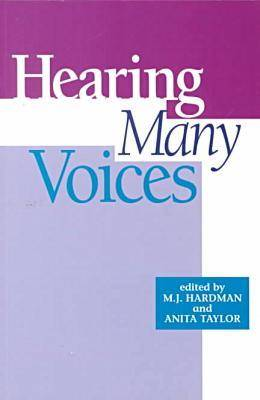 Hearing Many Voices - Feminist Studies (Paperback)
