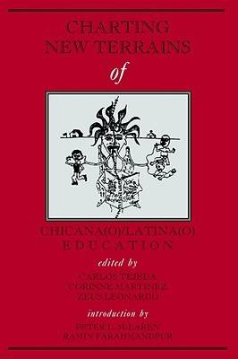 Charting Terrains of Chicana Latina Education (Paperback)