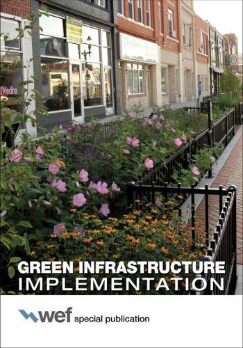 Green Infrastructure Implementation (Paperback)