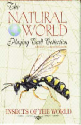 Insects of the World (Hardback)
