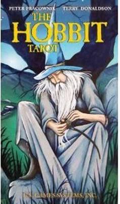The Hobbit Tarot