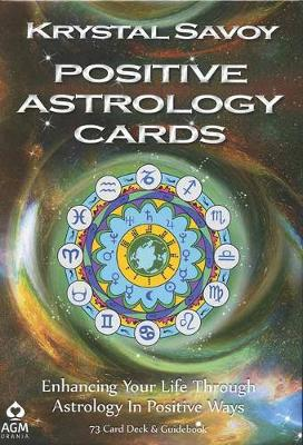Positive Astrology Cards: Enhancing your Life Through Astrology in Positive Ways