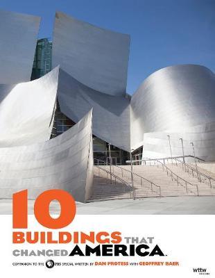 10 Buildings That Changed America (Hardback)