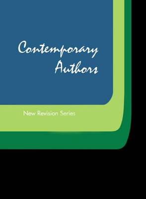 Contemporary Authors New Revision Series: A Bio-Bibliographical Guide to Current Writers in Fiction, General Nonfiction, Poetry, Journalism, Drama, Motion Pictures, Television, and Other Field - Contemporary Authors New Revision 288 (Hardback)