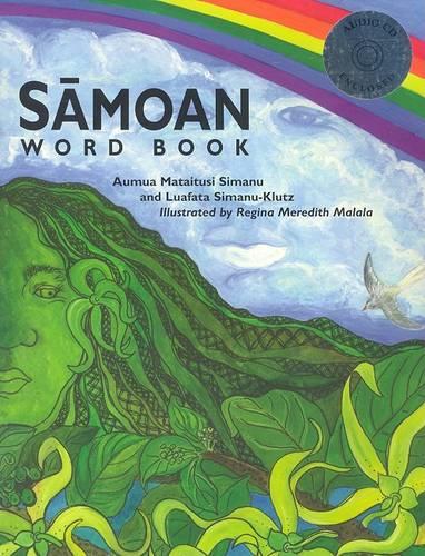 Samoan Word Book (Paperback)
