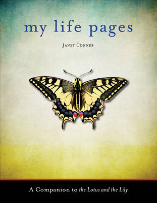 My Life Pages: A Journal (Paperback)