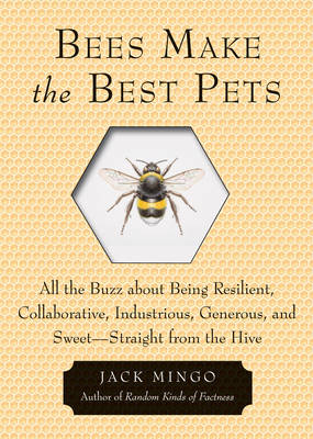 Bees Make the Best Pets: All the Buzz About Being Resilient, Collaborative, Industrious, Generous, and Sweet- Straight from the Hive (Paperback)