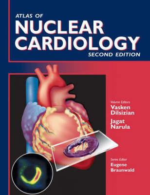 Atlas of Nuclear Cardiology 2006 (Hardback)