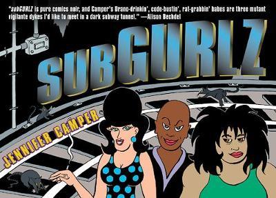 Subgurlz (Paperback)