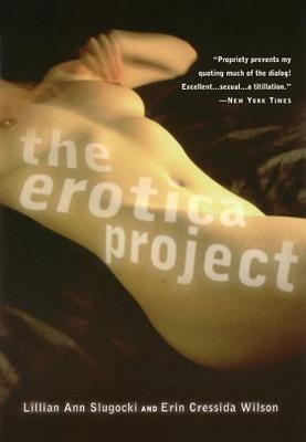 Erotic Project (Paperback)