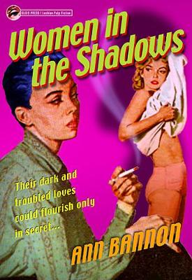 Women in the Shadows (Paperback)