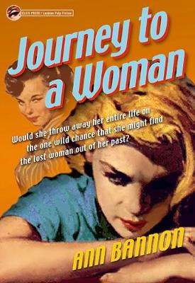 Journey to a Woman (Paperback)