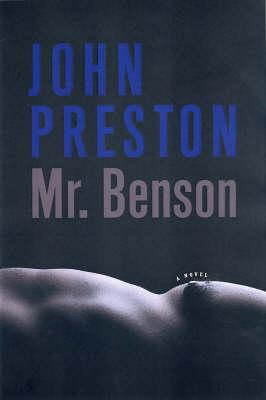 Mr. Benson: A Novel (Paperback)