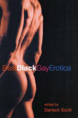Best Black Gay Erotica (Paperback)