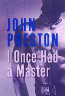 I Once Had a Master (Paperback)