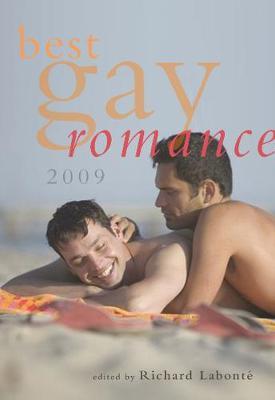 Best Gay Romance 2009 (Paperback)