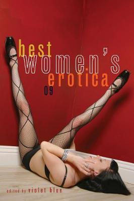 Best Women's Erotica 2009 (Paperback)