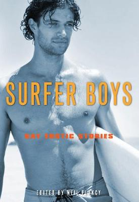 Surfer Boys: Gay Erotic Stories (Paperback)