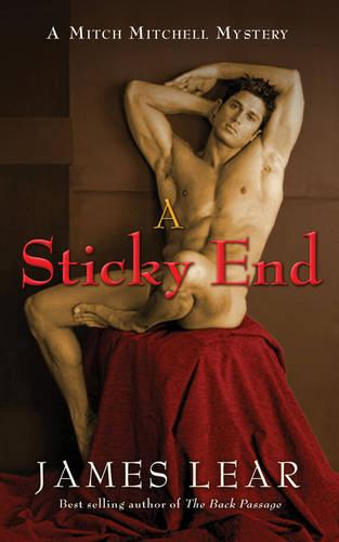 A Sticky End: A Mitch Mitchell Mystery (Paperback)