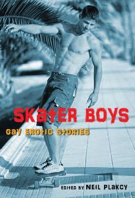 Skater Boys: Gay Erotic Stories (Paperback)