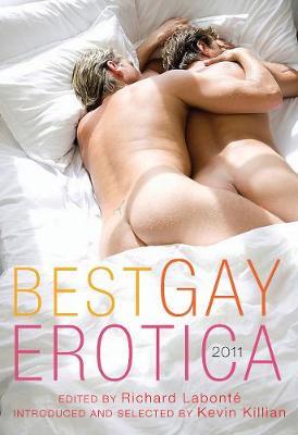 Best Gay Erotica 2011 (Paperback)