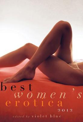 Best Women's Erotica 2012 (Paperback)