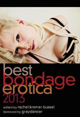Best Bondage Erotica 2013 (Paperback)