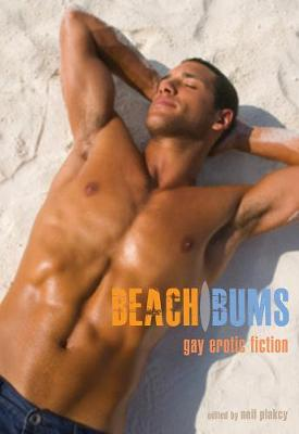 Beach Bums: Gay Erotic Fiction (Paperback)