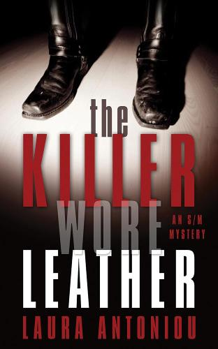 The Killer Wore Leather: A Mystery (Paperback)