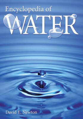 Encyclopedia of Water (Hardback)
