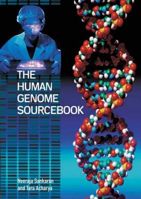 The Human Genome Sourcebook (Hardback)