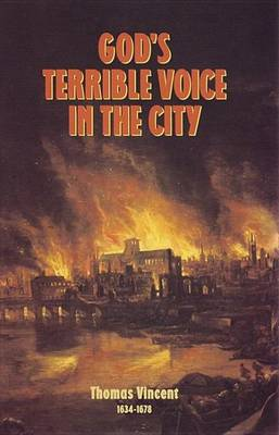 God's Terrible Voice in the City (Hardback)