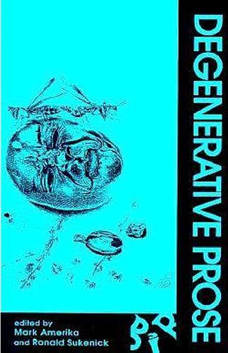 Regenerative Prose: Writing Beyond Category (Paperback)