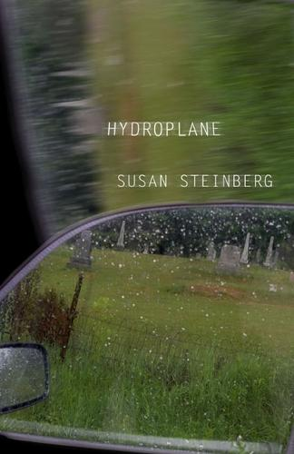 Hydroplane: Fictions (Paperback)