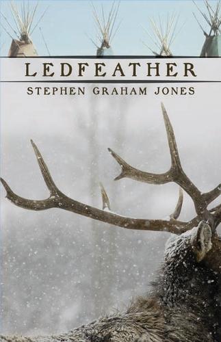 Ledfeather (Paperback)