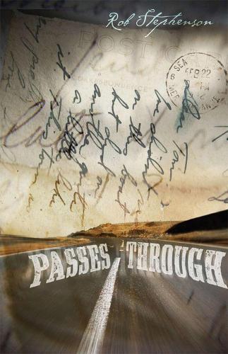 Passes Through (Paperback)