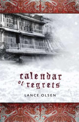 Calendar of Regrets (Paperback)