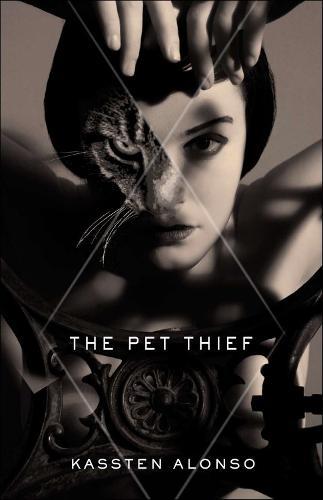 Pet Thief: A Novel (Paperback)