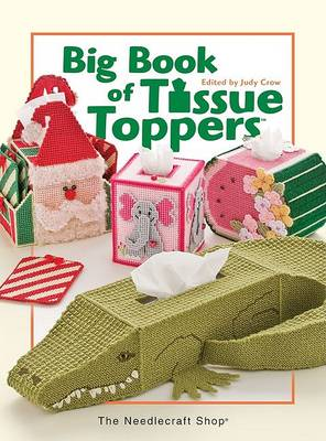 Big Book of Tissue Toppers (Paperback)