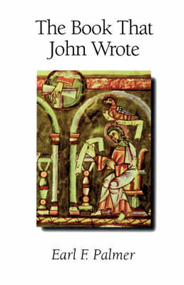 The Book That John Wrote (Paperback)