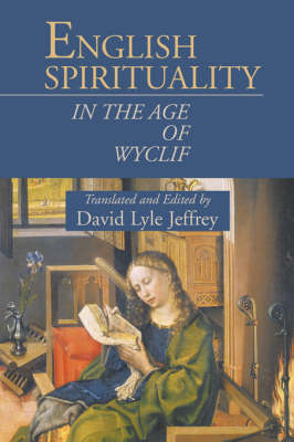English Spirituality in the Age of Wyclif (Paperback)