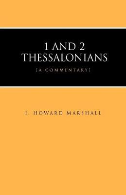 1 and 2 Thessalonians (Paperback)