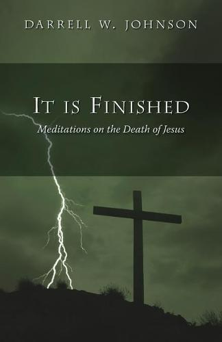 It is Finished (Paperback)