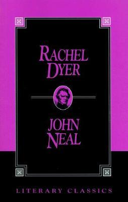 Rachel Dyer (Paperback)